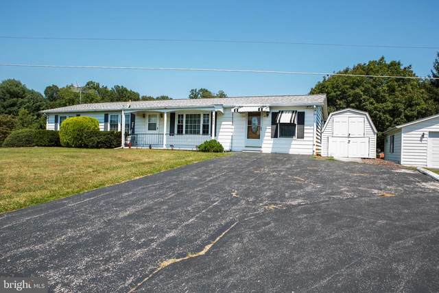 4620 Dave Rill Road, HAMPSTEAD, MD 21074 (#MDCR2001414) :: Realty Executives Premier