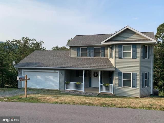 305 Ashland Drive, RIDGELEY, WV 26753 (#WVMI2000142) :: Jacobs & Co. Real Estate