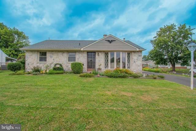 2666 Madara Road, BENSALEM, PA 19020 (MLS #PABU2004442) :: Kiliszek Real Estate Experts