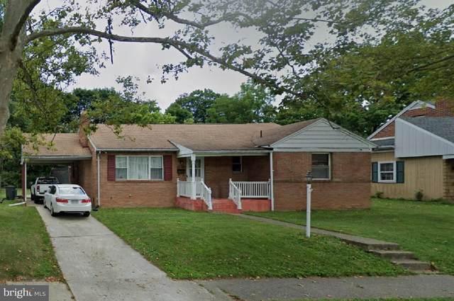 4608 North Road, HARRISBURG, PA 17109 (#PADA2001864) :: ExecuHome Realty