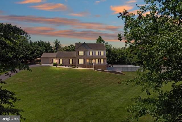 17646 Spielman Road, FAIRPLAY, MD 21733 (#MDWA2001202) :: Jennifer Mack Properties
