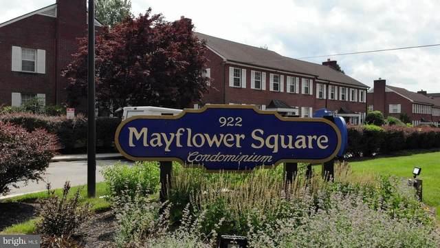 922 Montgomery Avenue I4, BRYN MAWR, PA 19010 (#PAMC2006258) :: Paula Cashion | Keller Williams Central Delaware