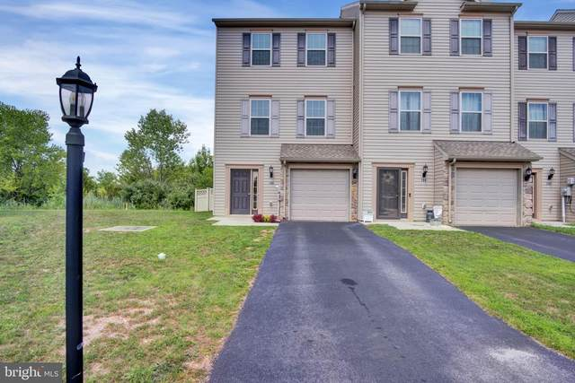196 Katelyn Drive, NEW OXFORD, PA 17350 (#PAAD2000754) :: LoCoMusings