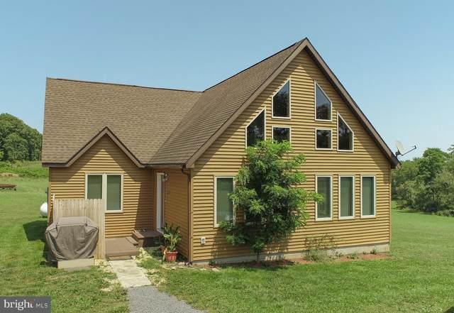3034 Sand Flat Road, OAKLAND, MD 21550 (#MDGA2000542) :: Dart Homes