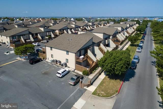 105 120TH Street 6A, OCEAN CITY, MD 21842 (#MDWO2001146) :: Dart Homes