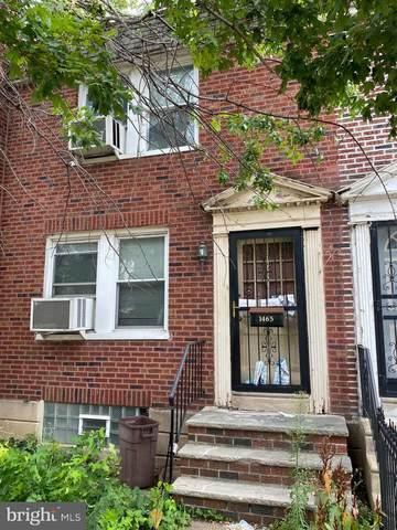 1465 Higbee Street, PHILADELPHIA, PA 19149 (#PAPH2016034) :: Bowers Realty Group