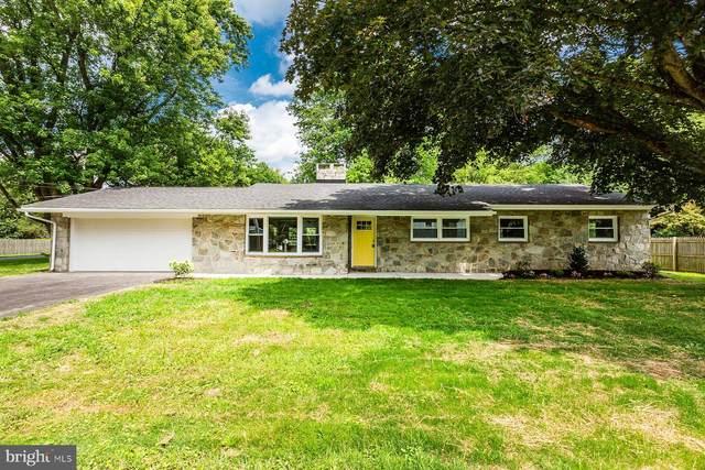 851 Longview Lane, GAP, PA 17527 (#PALA2002944) :: The Craig Hartranft Team, Berkshire Hathaway Homesale Realty