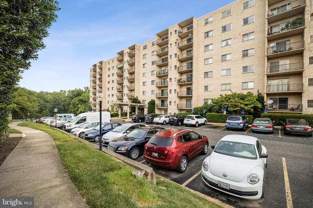 12001 Old Columbia Pike #417, SILVER SPRING, MD 20904 (#MDMC2008788) :: Corner House Realty