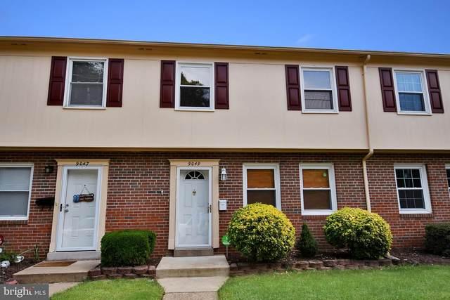 9049 Portner Avenue, MANASSAS, VA 20110 (#VAMN2000366) :: Integrity Home Team