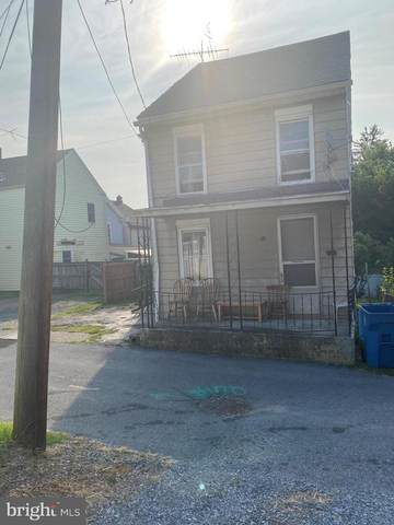 214 Fisher Avenue, MIDDLETOWN, PA 17057 (#PADA2001868) :: Shamrock Realty Group, Inc