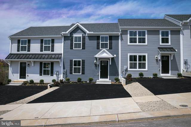 Lot #24 4343 Forbes Drive, STEWARTSTOWN, PA 17363 (#PAYK2003414) :: Jodi Reineberg, Monti Joines, and Donna Troupe Team