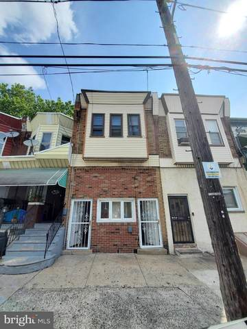 1459 S 52ND Street, PHILADELPHIA, PA 19143 (#PAPH2016062) :: Lee Tessier Team