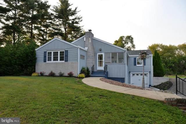 744 Big Oak Road, BRIDGETON, NJ 08302 (#NJCB2000980) :: Daunno Realty Services, LLC