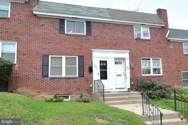 835 Rolridge Avenue, LANCASTER, PA 17603 (#PALA2002950) :: Keller Williams Realty - Matt Fetick Team