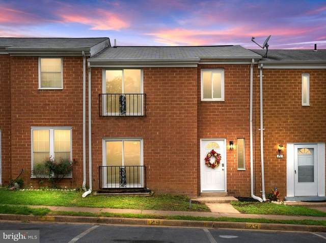 29 Maple Drive, STAFFORD, VA 22554 (#VAST2001990) :: Debbie Dogrul Associates - Long and Foster Real Estate