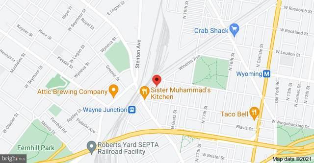 4535 N 20TH Street, PHILADELPHIA, PA 19140 (#PAPH2016092) :: Talbot Greenya Group