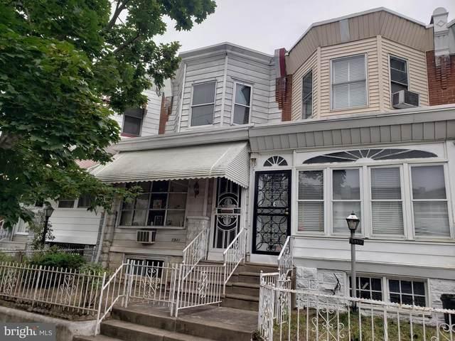5941 Walton Avenue, PHILADELPHIA, PA 19143 (#PAPH2016098) :: Linda Dale Real Estate Experts