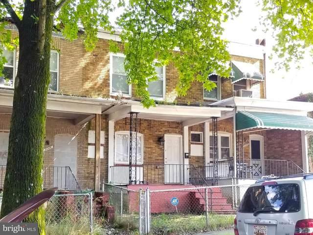 3004 W Lanvale Street, BALTIMORE, MD 21216 (#MDBA2006524) :: The MD Home Team