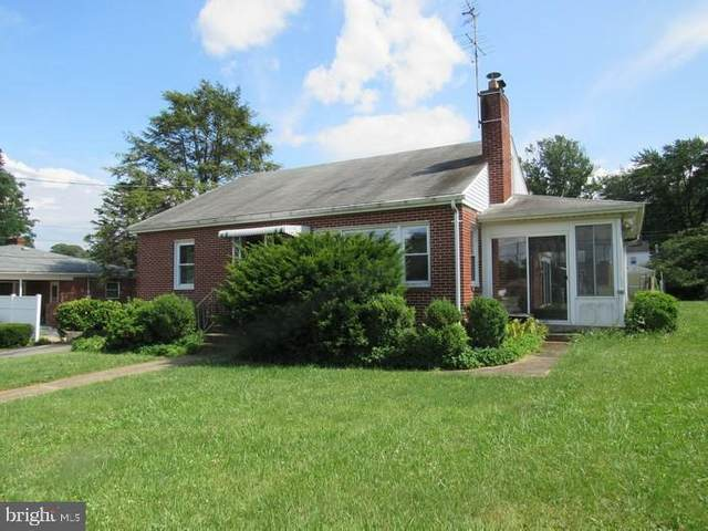 1432 Simpson Ferry Road, NEW CUMBERLAND, PA 17070 (#PACB2001794) :: The Craig Hartranft Team, Berkshire Hathaway Homesale Realty
