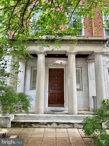 1904 R Street NW #6, WASHINGTON, DC 20009 (#DCDC2007036) :: A Magnolia Home Team