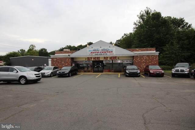 10041 James Madison Highway, BEALETON, VA 22712 (#VAFQ2000770) :: Bruce & Tanya and Associates