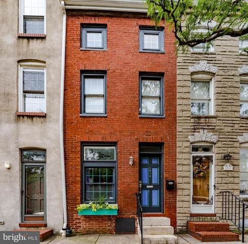 1913 Eastern Avenue, BALTIMORE, MD 21231 (#MDBA2006528) :: Eng Garcia Properties, LLC