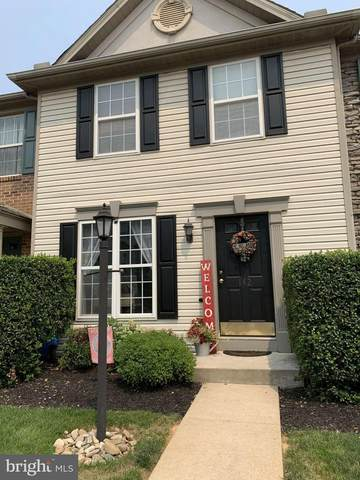 142 Chandler Drive, RED LION, PA 17356 (#PAYK2003420) :: The Joy Daniels Real Estate Group