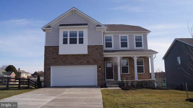770 Blue Moon Lane, WESTMINSTER, MD 21157 (#MDCR2001428) :: Century 21 Dale Realty Co