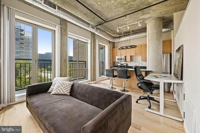 301 Massachusetts Avenue NW #404, WASHINGTON, DC 20001 (#DCDC2007042) :: Dart Homes