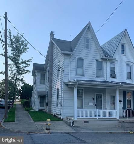 927 Hauck Street, LEBANON, PA 17042 (#PALN2000846) :: CENTURY 21 Home Advisors