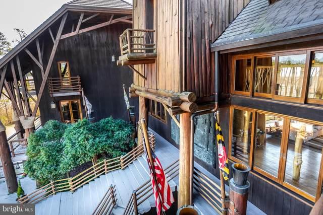 3675 Decoursey Bridge Road, CAMBRIDGE, MD 21613 (MLS #MDDO2000384) :: Maryland Shore Living | Benson & Mangold Real Estate