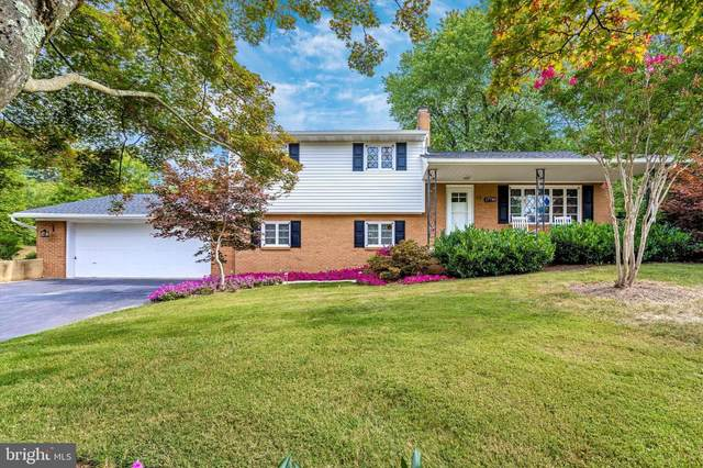 17740 Red Oak Drive, HAGERSTOWN, MD 21740 (#MDWA2001214) :: SURE Sales Group