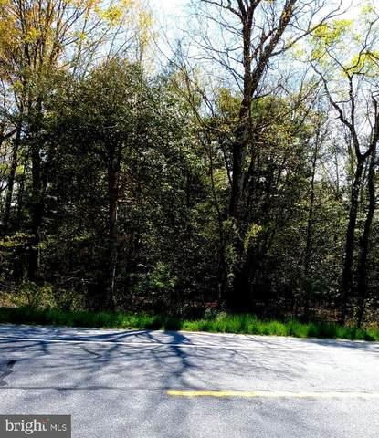 Church Road, CHURCH CREEK, MD 21622 (#MDDO2000386) :: McClain-Williamson Realty, LLC.