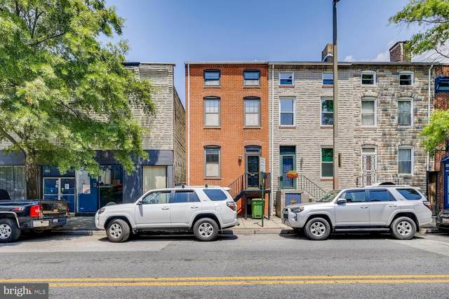 1924 Eastern Avenue, BALTIMORE, MD 21231 (#MDBA2006530) :: New Home Team of Maryland