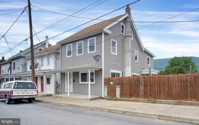 441 S 2ND Street, LYKENS, PA 17048 (#PADA2001876) :: The Charles Graef Home Selling Team