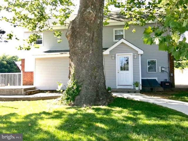 4508 New Falls Road, LEVITTOWN, PA 19056 (#PABU2004476) :: ExecuHome Realty
