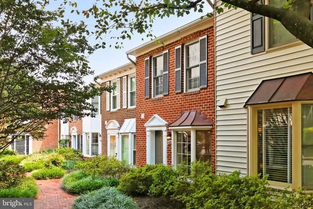 4088 Lee Highway, ARLINGTON, VA 22207 (#VAAR2002852) :: The Maryland Group of Long & Foster Real Estate