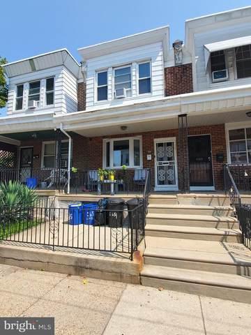 265 Linton Street, PHILADELPHIA, PA 19120 (#PAPH2016144) :: Ramus Realty Group