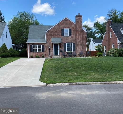 710 Seminole Avenue, JENKINTOWN, PA 19046 (#PAMC2006296) :: Century 21 Dale Realty Co