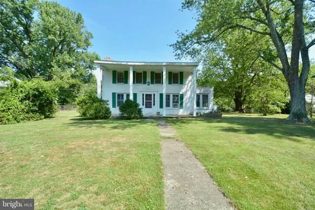 9909 Old Colchester, LORTON, VA 22079 (#VAFX2012100) :: Debbie Dogrul Associates - Long and Foster Real Estate