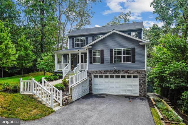 771 Snodgrass Road, CROWNSVILLE, MD 21032 (#MDAA2005506) :: Bruce & Tanya and Associates