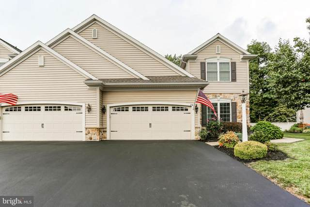 218 Carmella Drive, MECHANICSBURG, PA 17050 (#PACB2001804) :: Iron Valley Real Estate