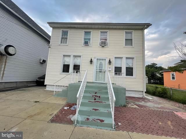 308 Hillside Avenue, CAMDEN, NJ 08105 (#NJCD2003940) :: Talbot Greenya Group