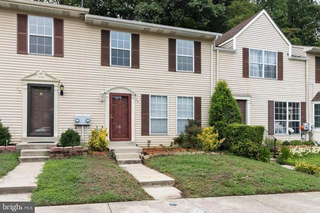 19 Mattawoman Court, INDIAN HEAD, MD 20640 (#MDCH2002046) :: The DeLuca Group