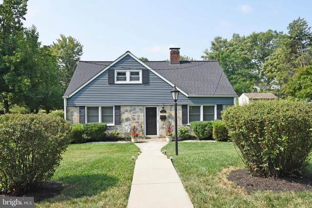 3804 Taft Avenue, ALEXANDRIA, VA 22304 (#VAAX2002070) :: VSells & Associates of Compass