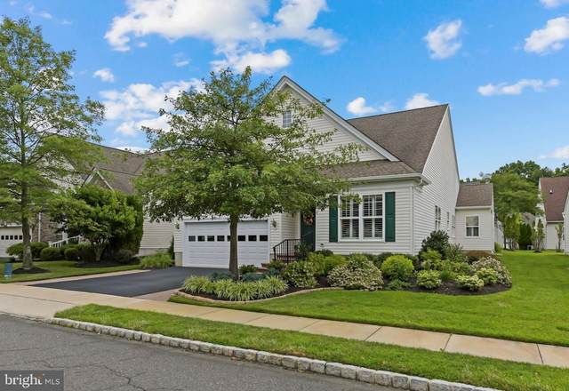 67 Huxley Circle, MARLTON, NJ 08053 (MLS #NJBL2004136) :: Maryland Shore Living | Benson & Mangold Real Estate
