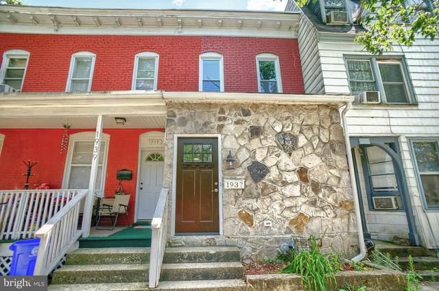1937 Swatara Street, HARRISBURG, PA 17104 (#PADA2001882) :: ExecuHome Realty