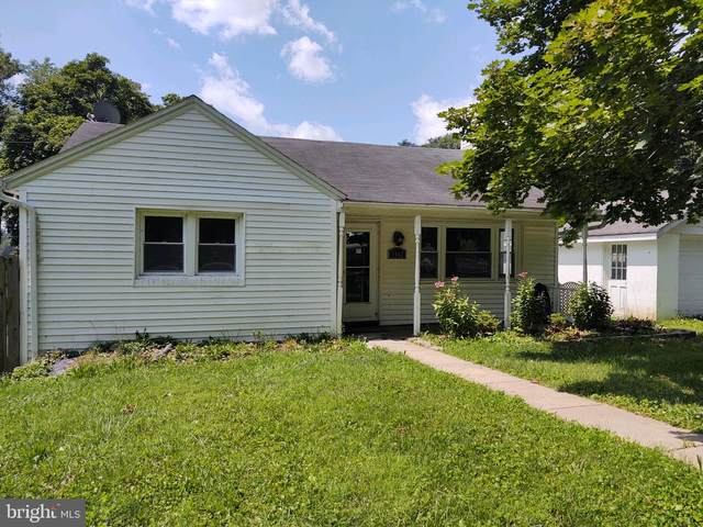 7442 Reynolds Mill Road, SEVEN VALLEYS, PA 17360 (#PAYK2003434) :: TeamPete Realty Services, Inc