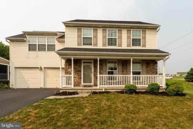 6178 Bayberry Avenue, MANHEIM, PA 17545 (#PALA2002974) :: The Craig Hartranft Team, Berkshire Hathaway Homesale Realty