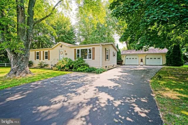 27625 Thistle Lane, MILLSBORO, DE 19966 (#DESU2003276) :: Linda Dale Real Estate Experts